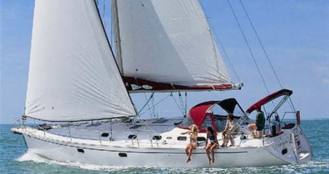 Noleggio barche Dufour Gib Sea 51 a Golfe-Juan su Samboat