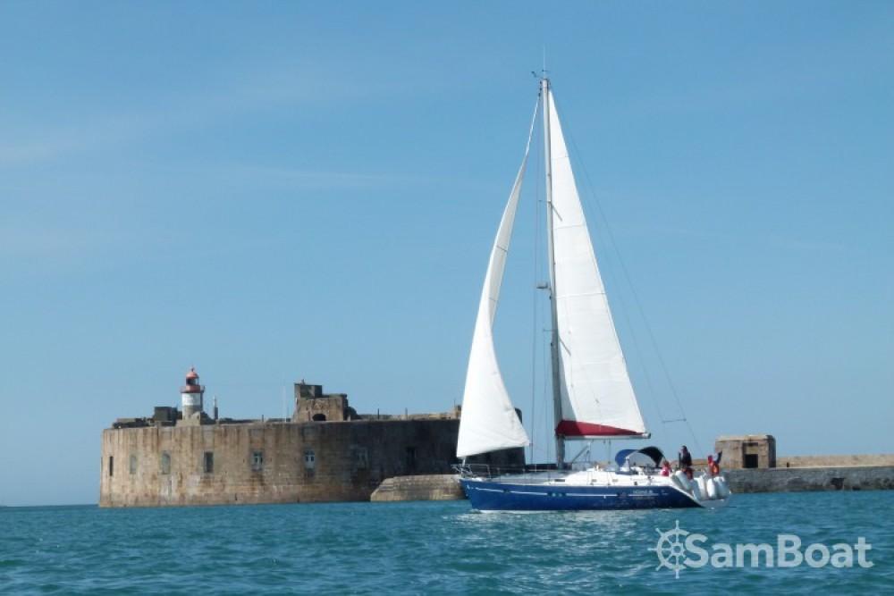 Noleggio barche  economico Oceanis 411 Celebration