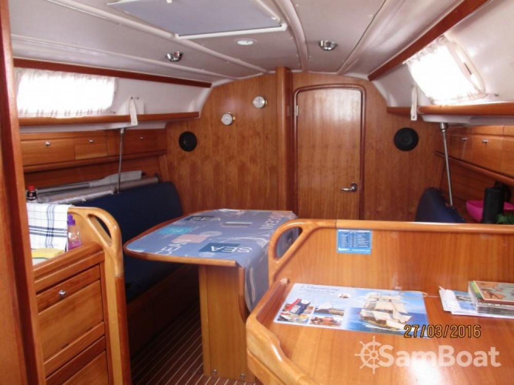 Noleggio Barca a vela con o senza skipper Bavaria Arzal