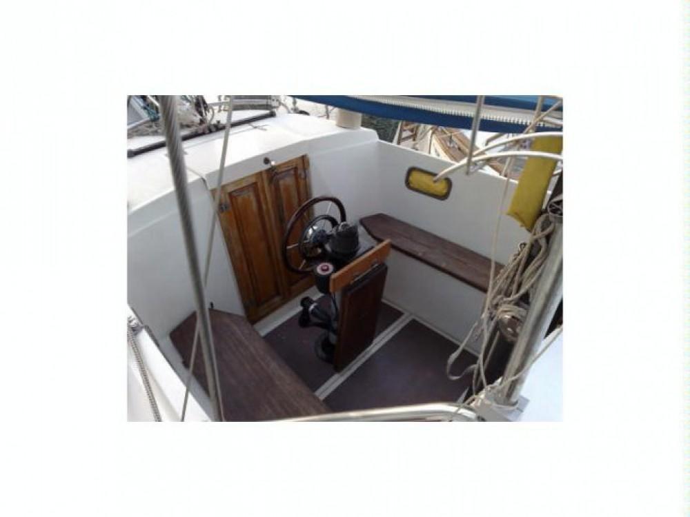 Noleggio barche Fjord Fjord 28  su Samboat