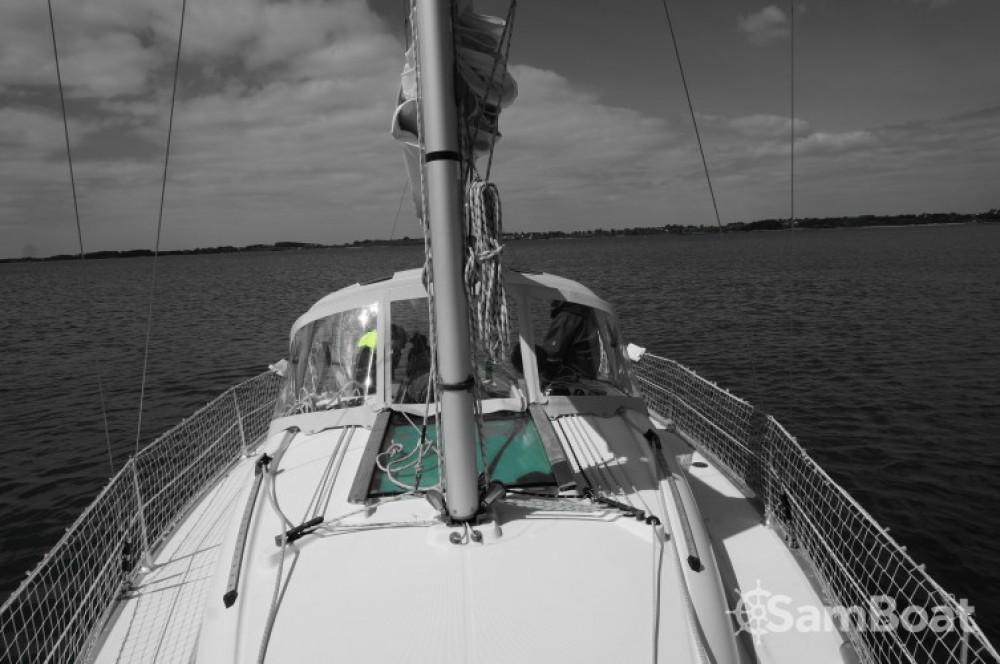 Noleggio barche Jeanneau Sun 2500 La Trinité-sur-Mer su Samboat