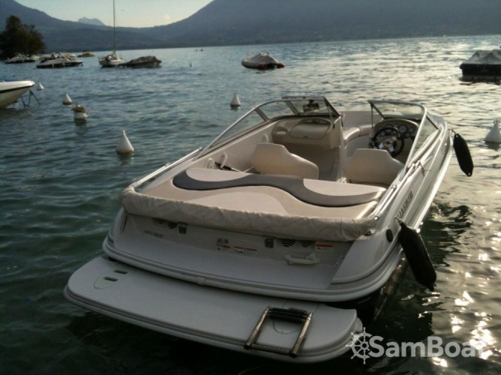 Noleggio yacht Annecy - Glastron MX 185 su SamBoat