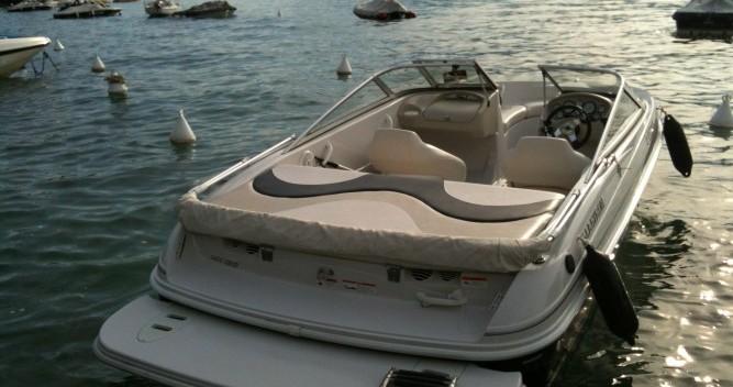 Noleggio yacht a Annecy – Glastron MX 185 su SamBoat