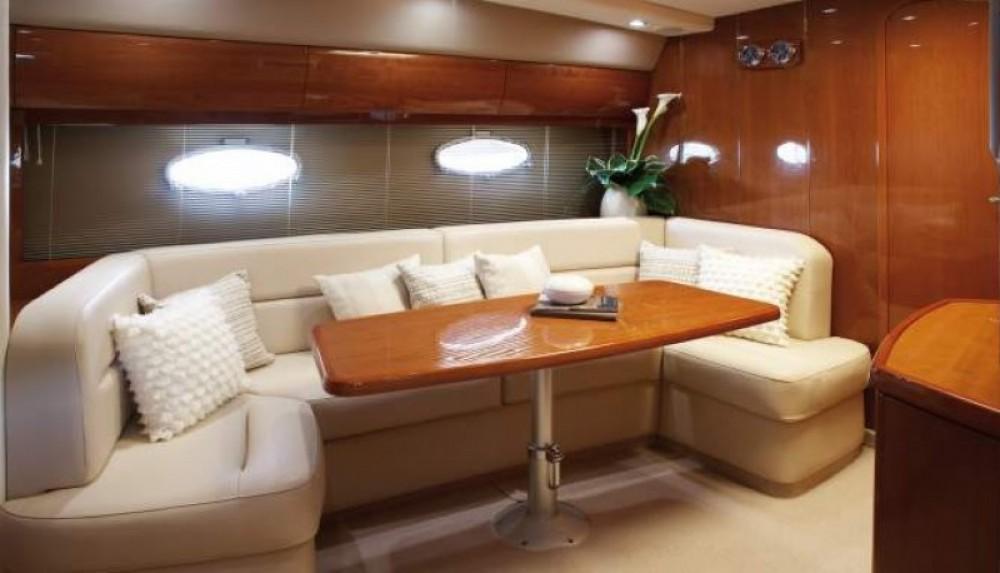Noleggio Barca a motore con o senza skipper Princess Sainte-Maxime