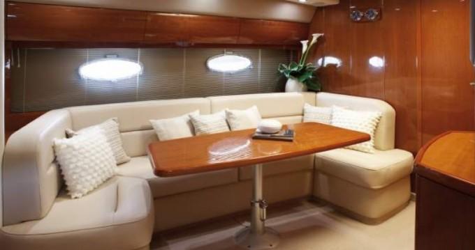 Barca a motore a noleggio a Sainte-Maxime al miglior prezzo