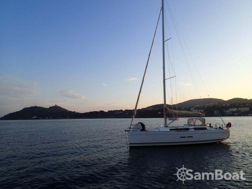 Noleggio Barca a vela con o senza skipper Dufour Le Grau-du-Roi