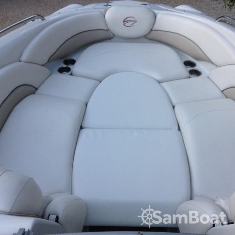 Noleggio yacht Fréjus - Crownline Crownline 260 LS su SamBoat