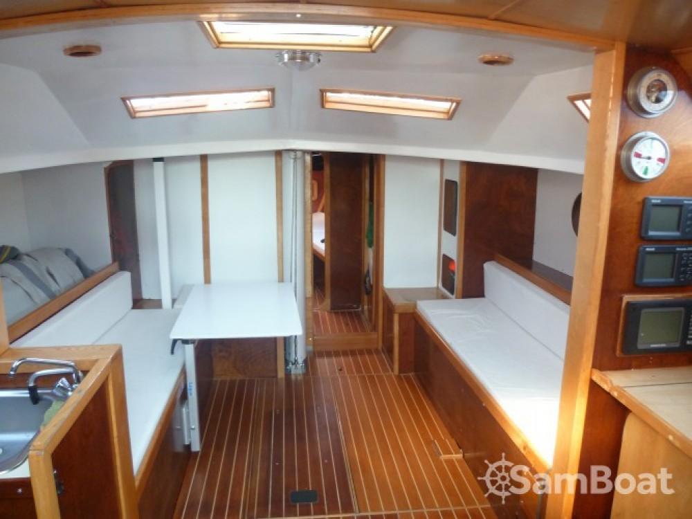 noleggio Barca a vela Marsiglia - Alu-Boat-Prestige RIO