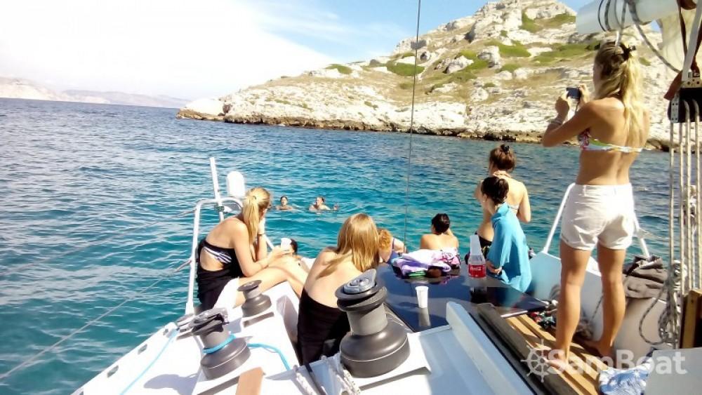 Noleggio barche Alu-Boat-Prestige RIO Marsiglia su Samboat