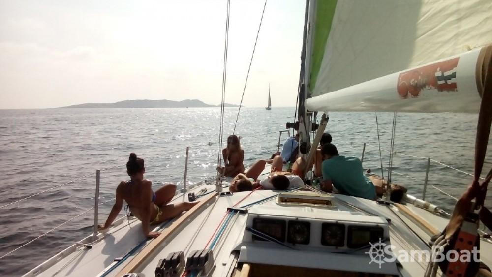 Noleggiare un'Alu-Boat-Prestige RIO Marsiglia