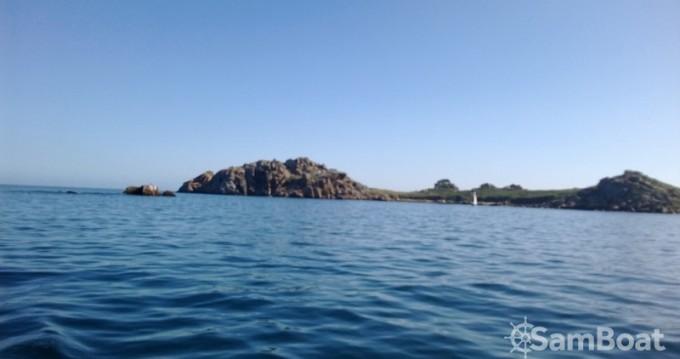 Noleggio Barca a motore a Plougasnou – Syla Pêche promenade 6,46m