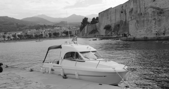 Noleggio yacht a Saint-Cyprien – Bénéteau Antares 6 su SamBoat