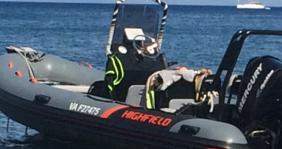 Noleggio Gommone con o senza skipper Highfield a Saint-Malo