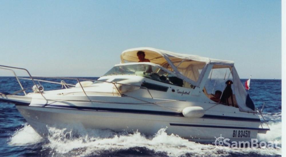 Noleggio barche La Londe-les-Maures economico Guepard