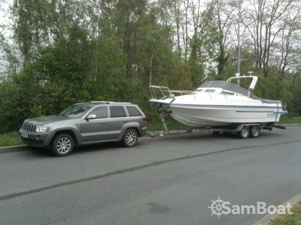 Noleggio yacht La Londe-les-Maures - Rocca Guepard su SamBoat