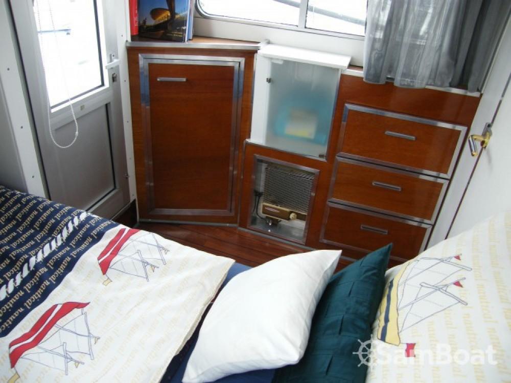 Noleggio Houseboat Tuckermann con una patente