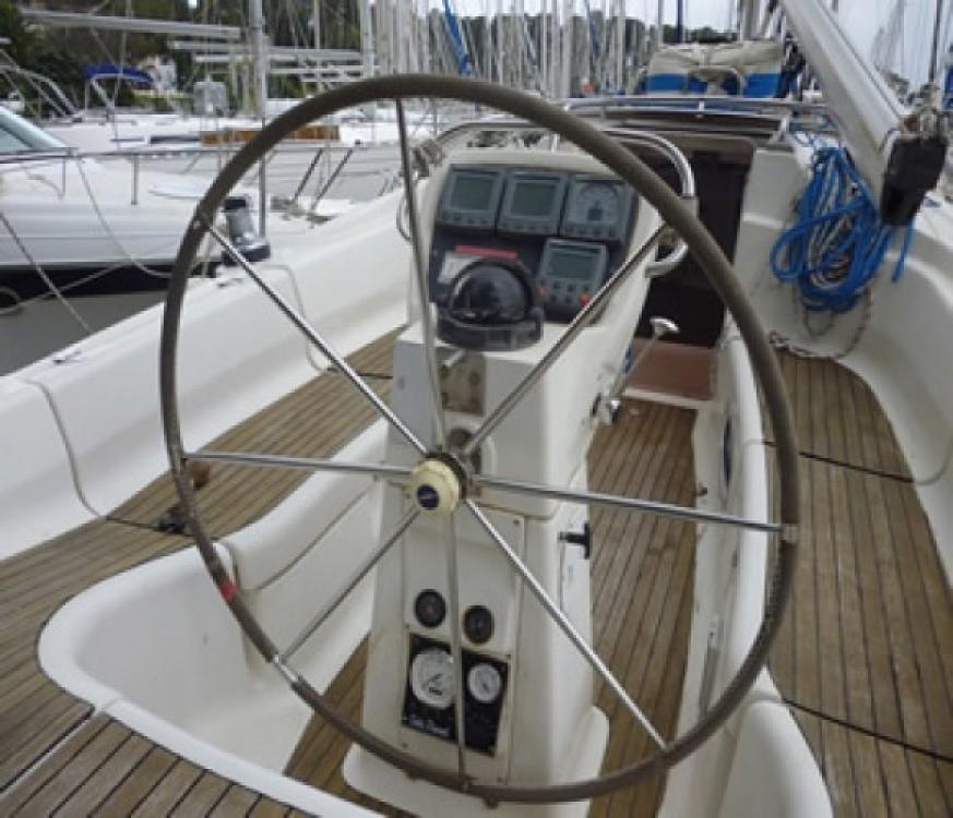 Noleggio Barca a vela con o senza skipper Bavaria Hyères
