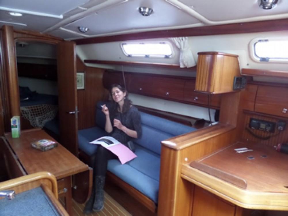 Noleggio barche Hyères economico Bavaria 36