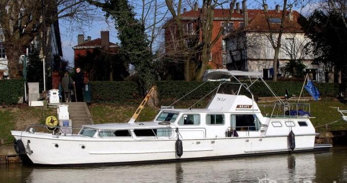 Noleggio yacht a Paris – Waddencruiser Vedette Hollandaise su SamBoat