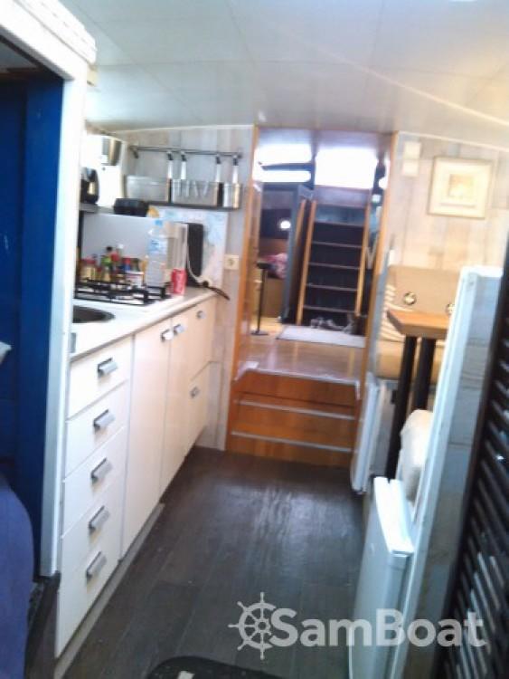 Noleggio yacht Parigi - Waddencruiser Vedette Hollandaise su SamBoat