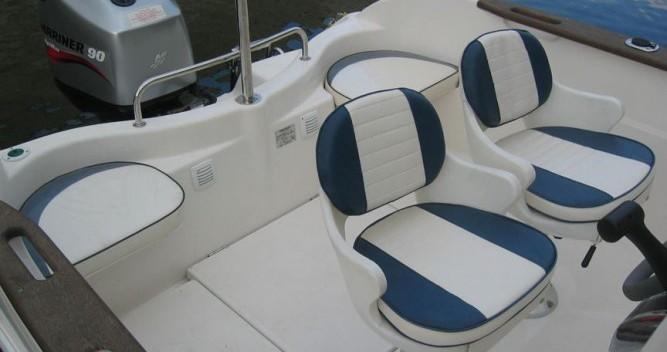 Noleggio yacht a La Rochelle – Quicksilver Quicksilver 535 Open su SamBoat