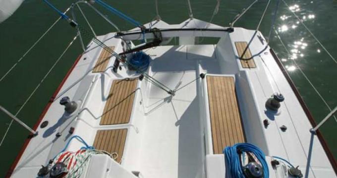 Noleggio Barca a vela a La Rochelle – Bénéteau First 27.7