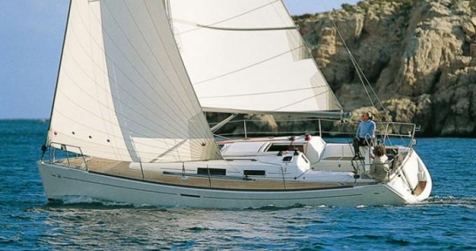 Noleggio yacht a La Rochelle – Dufour Dufour 34 su SamBoat