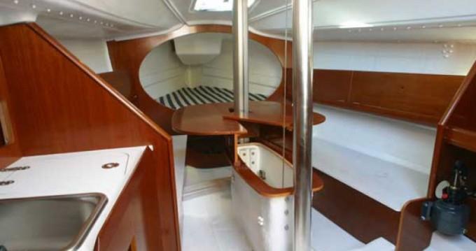 Noleggio barche La Rochelle economico First 27.7