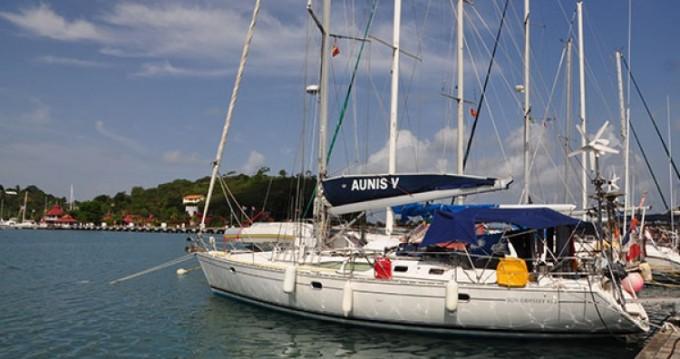 Noleggiare una Jeanneau Sun Odyssey 45.2 a La Rochelle