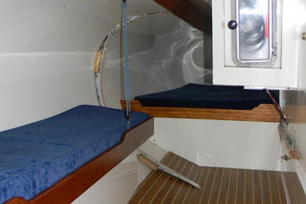 Noleggio barche La Rochelle economico KVIII