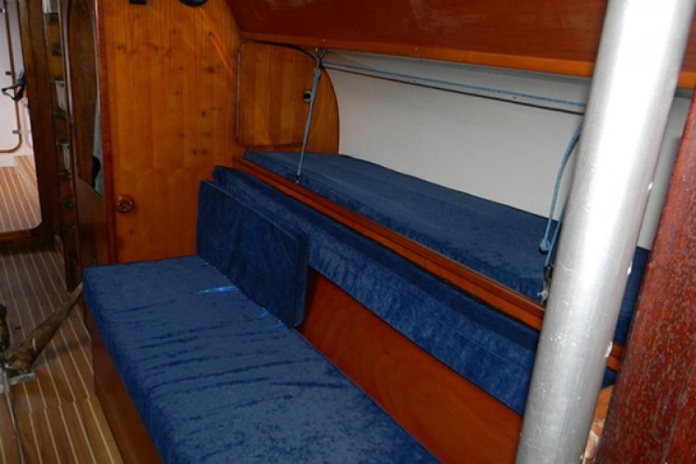 Noleggio barche Mauric-Pouvreau KVIII La Rochelle su Samboat