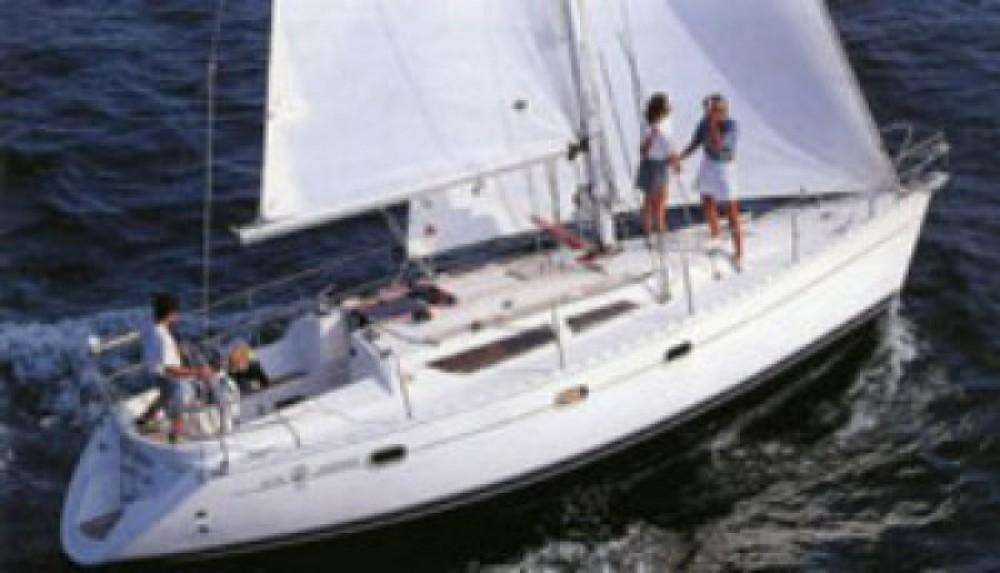 Noleggio Barca a vela con o senza skipper Gibert Marine Port Diélette