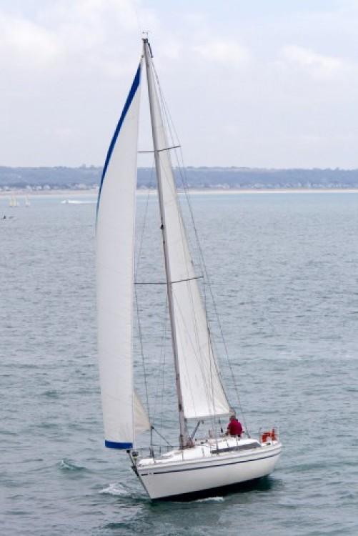 Noleggio Barca a vela Gibert Marine con una patente