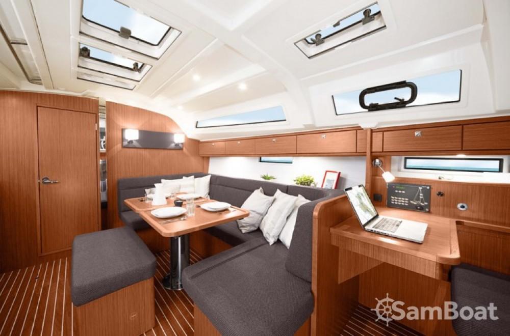 Noleggio barche Tréauville economico Sport 40