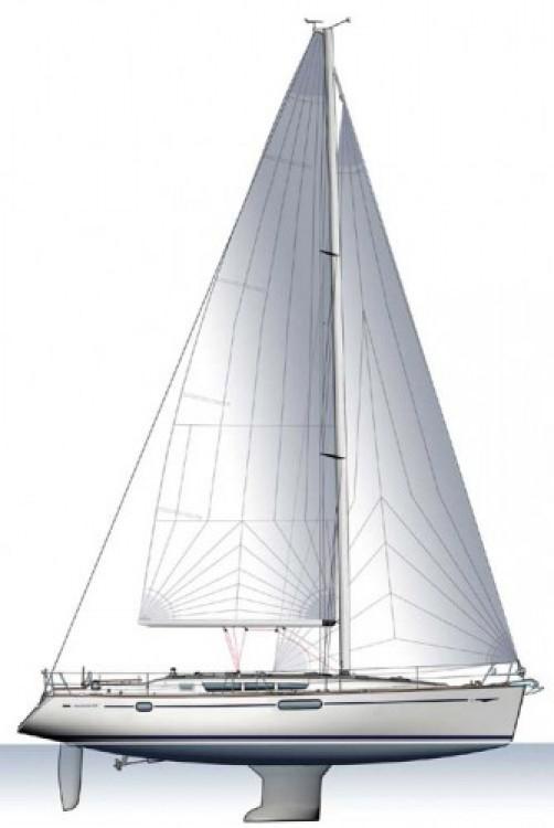 noleggio Barca a vela Port Diélette - Jeanneau Sun Odyssey 44i