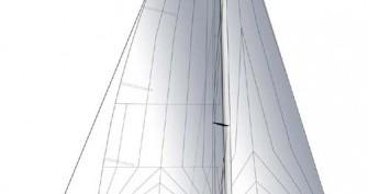 Noleggio Barca a vela a Siouville-Hague – Jeanneau Sun Odyssey 44i