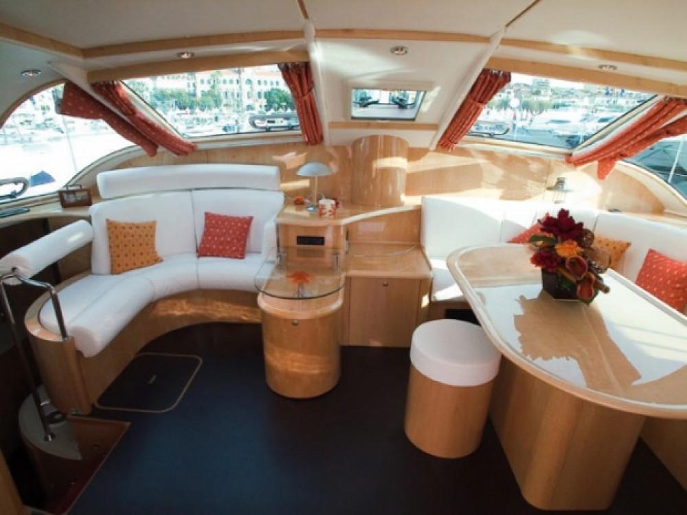Noleggio barche Alliaura Marine Privilege 495 Martinica su Samboat