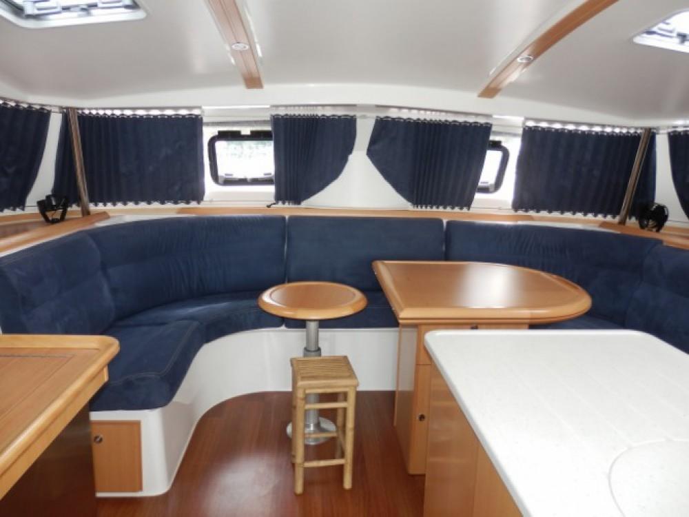 Noleggio yacht Martinica - Nautitech Nautitech 441 su SamBoat