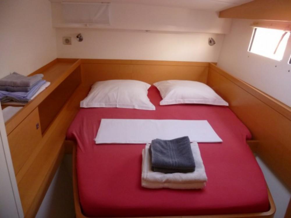 Noleggio Catamarano con o senza skipper Nautitech Le Marin