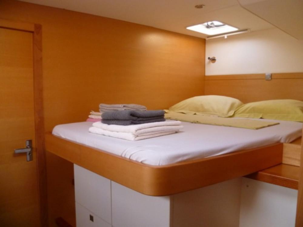 Noleggio yacht Le Marin - Nautitech Nautitech 482 su SamBoat