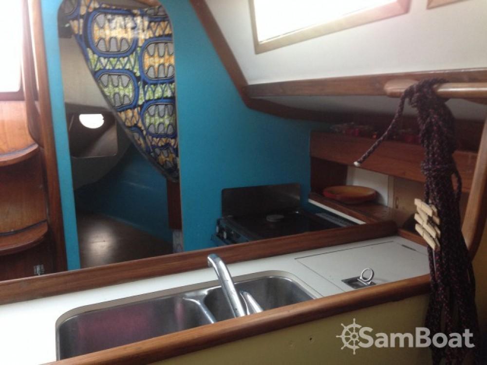 Barca a vela a noleggio Pont-l'Abbé al miglior prezzo