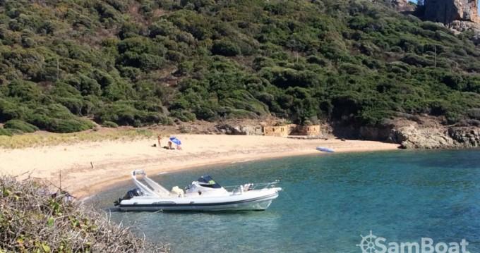 Noleggio yacht a Ajaccio – Capelli Tempest 1000 WA su SamBoat