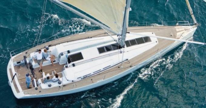 Noleggio Barca a vela a La Grande-Motte – Bénéteau First 45