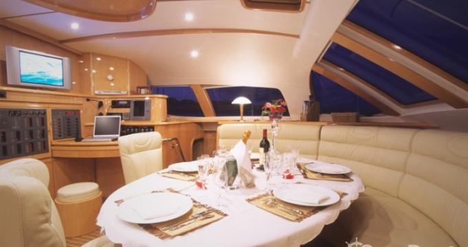 Noleggio barche Alliaura-Marine Privilège 585 a Ajaccio su Samboat