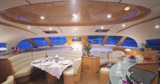 Noleggio barche Ajaccio economico Privilège 585