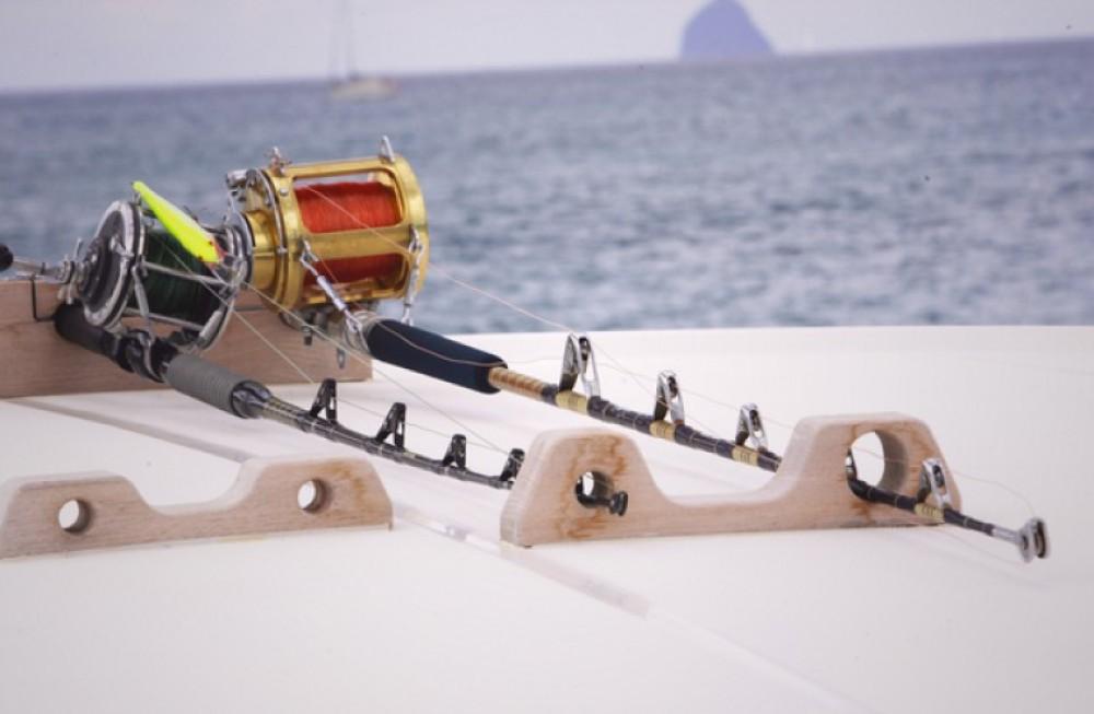 Noleggio barche Ajaccio economico Privilege 585