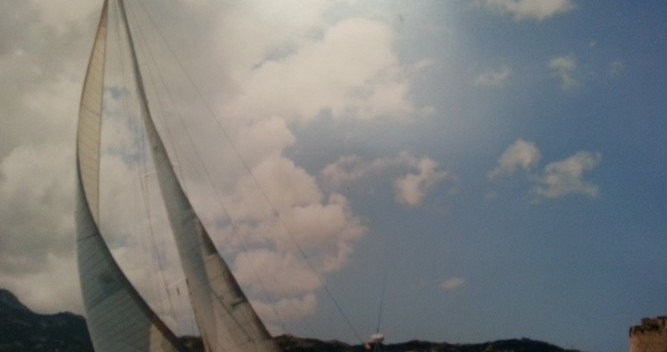Noleggio barche Monastir economico Gauloises 3