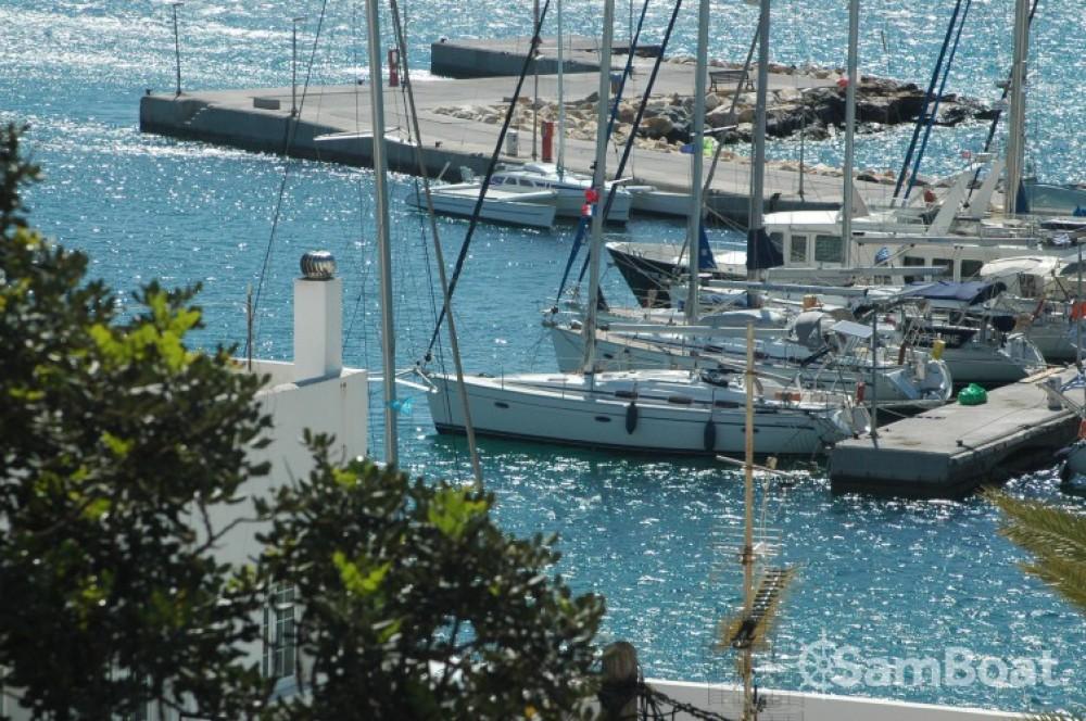 Bavaria Bavaria 39 Cruiser tra personale e professionale Olbia