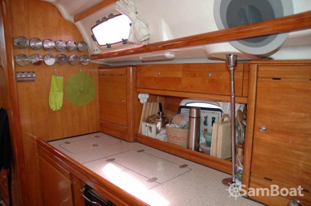 Noleggio barche Olbia economico Bavaria 39 Cruiser