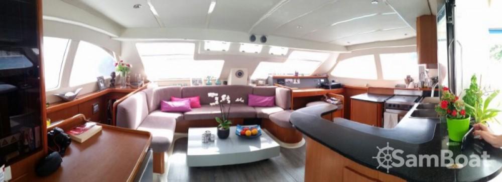 Noleggio barche Bormes-les-Mimosas economico Leopard 47 PC